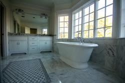 Marble Bath Weston