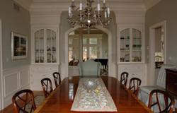 Formal Dinning Room Acton