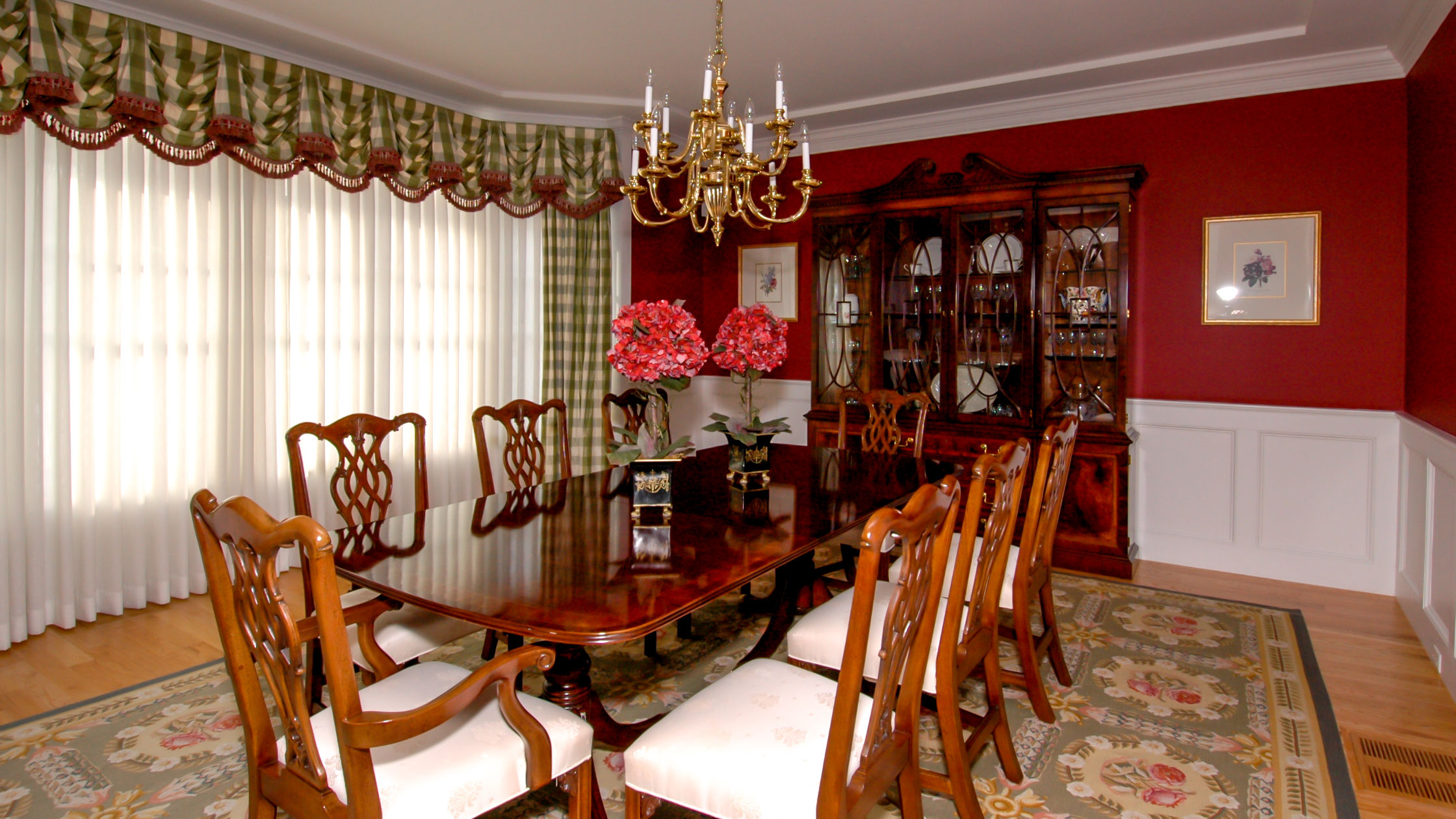 Formal Dinning Room Sudbury