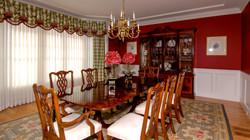 Formal Dinning Room Sudbury