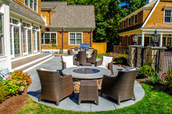 Acton Fire Pit And Grill