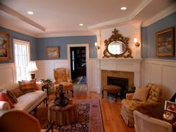 Living Room Sudbury