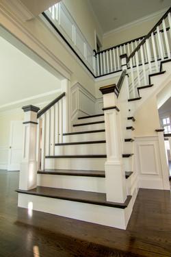 Staircase Weston
