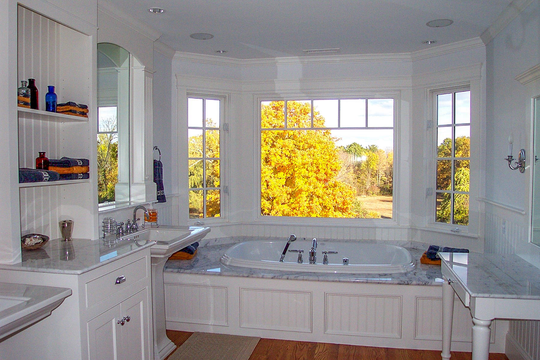 Custom Bath Sudbury