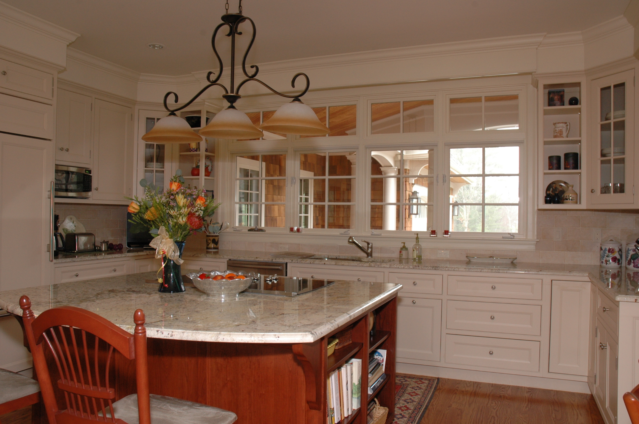 Acton Custom Kitchen
