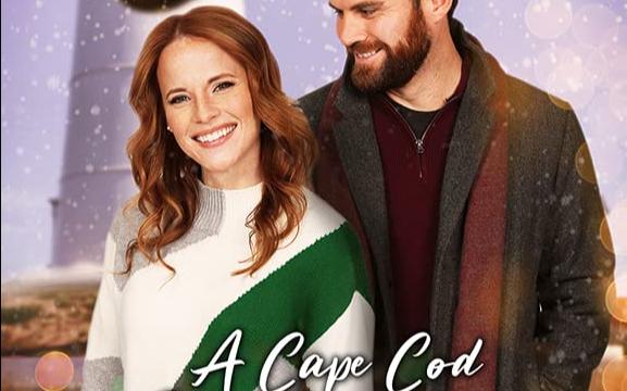 A Cape Cod Christmas