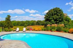 Pool With View Sudbury