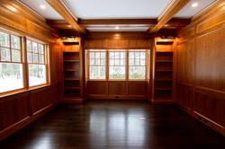 Luxury Home Office