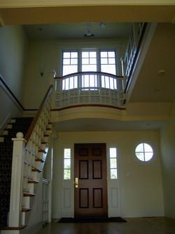 Custom Stair Sudbury