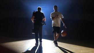 New Balance Basketball Spot