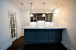 Luxury Home Wet Bar