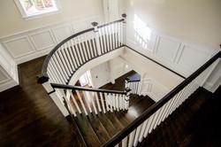 Custom Stair Weston