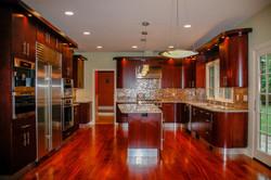 Luxury Custom Kitchen