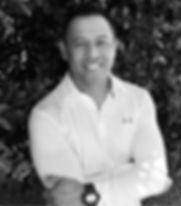 Patrick Calalang Gilbert AZ Dentist Portrait