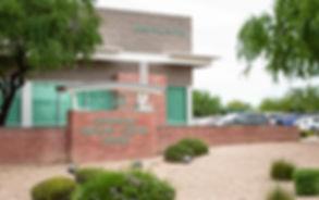 Absolute Dental Gilbert AZ Exterior Office View