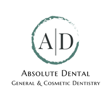 Absolute Dental AZ General & Cosmetic Dentistry Logo