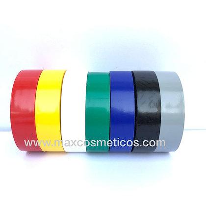 Fitas Coloridas 20m Decorlux