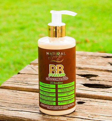 Pós Sol BB Cream Chocomenta 250g