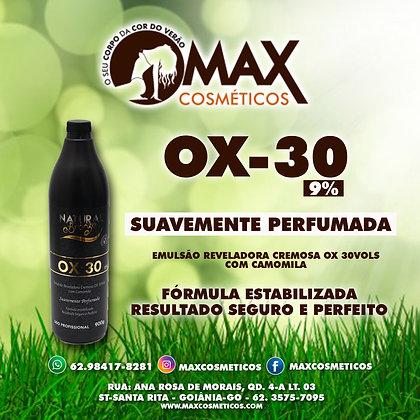 OX 30 Vols 900ml