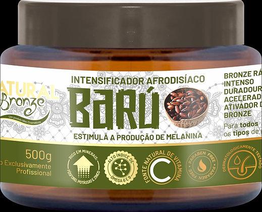 Intensificador Afrodisíaco de BARÚ 500g