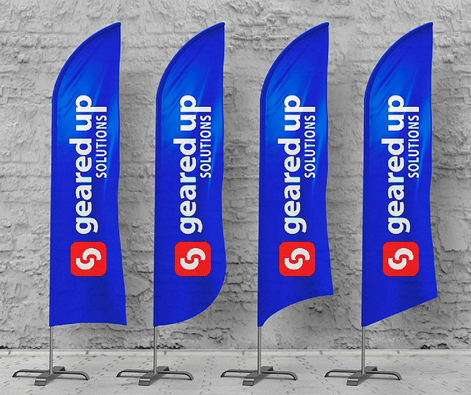 Signage Banners