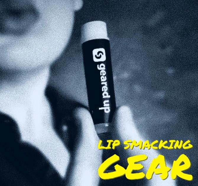 Lip Smacking Gear