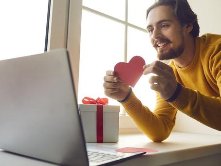 5 Dicas de Encontros Virtuais para Namoro à Distância