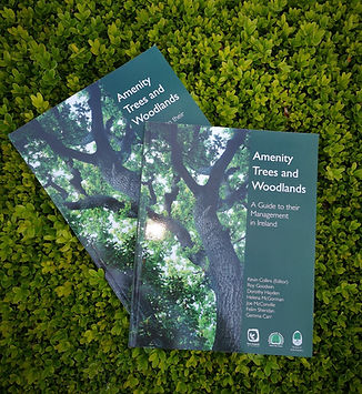 Amenity Trees & Woodlands - A Guide to t