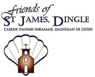 Friends of St James Dingle