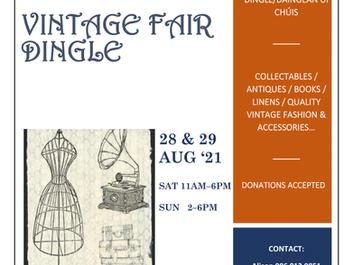 Vintage Fair Dingle