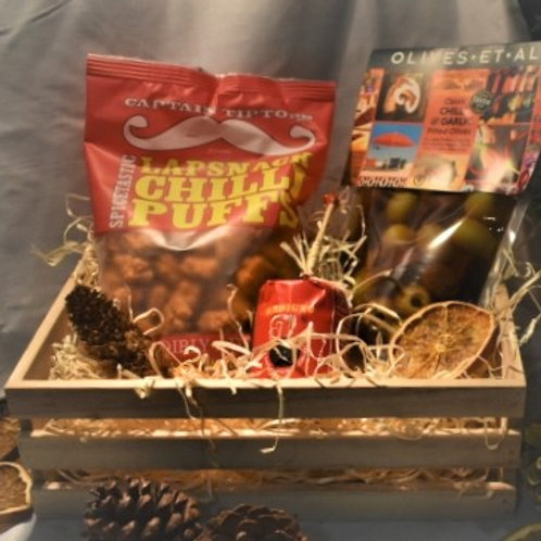 Chili Lovers Hamper
