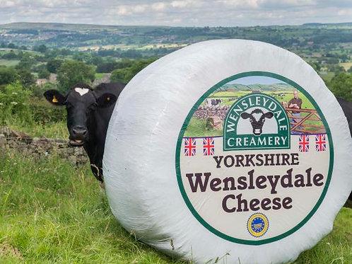 Cheese - Wensleydale 200g