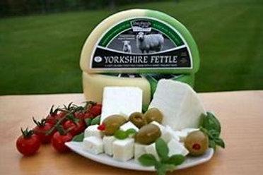 Yorkshire Fetta (l)