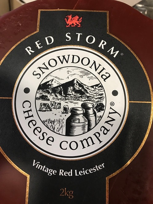 Red storm 200 g