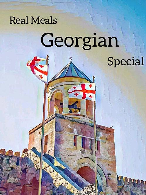 Georgian Special