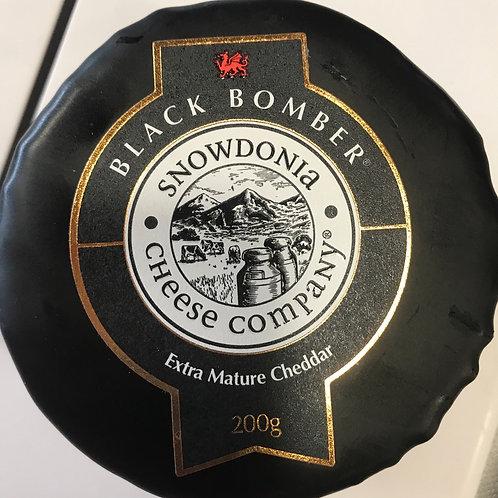 Black bomber 200 g