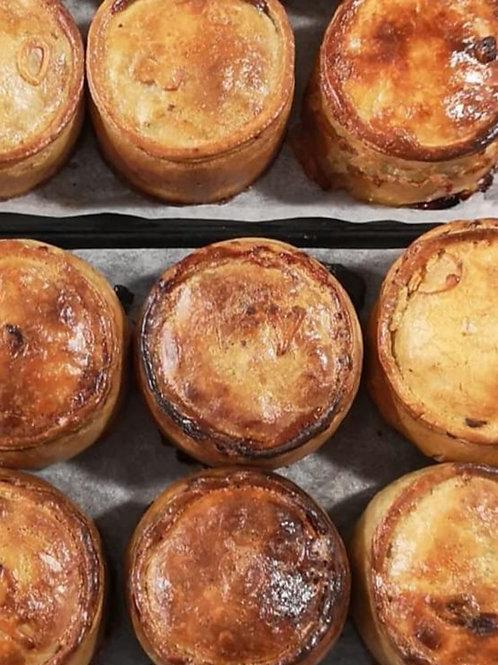 Mutton Pie