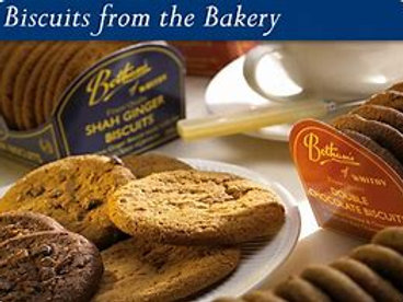 Bothams Biscuits