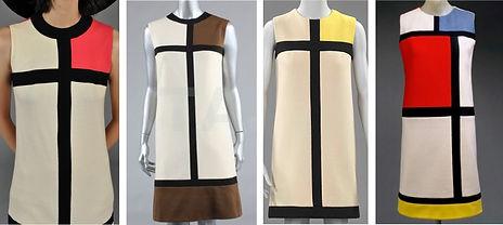이브생로랑 몬드리안 드레스 기술적 가치.jpg