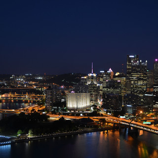 The View From Mt. Washington