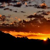 Desert Sunrise #1