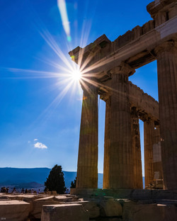 Starburst at the Acropolis #6 (1)