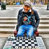 Lazaro the Chess Player