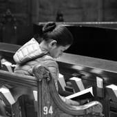 Prayer in Pew 94