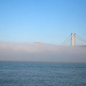 Rolling Fog #2
