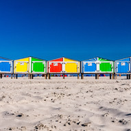 Wildwood Beach Lockers