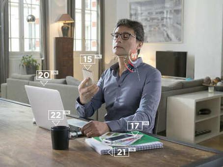 Multifokální - progresivní brýlové čočky Varilux X series