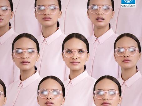 Povrchová úprava brýlových čoček - Crizal Sapphire