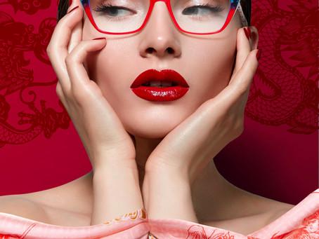 Brýlové obruby COCO SONG