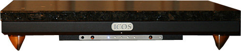 Icos dac tablette 5